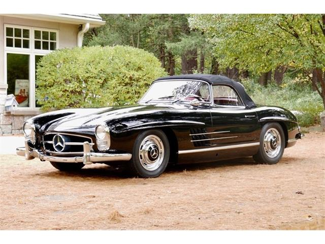 Picture of '59 300SL - OVZG