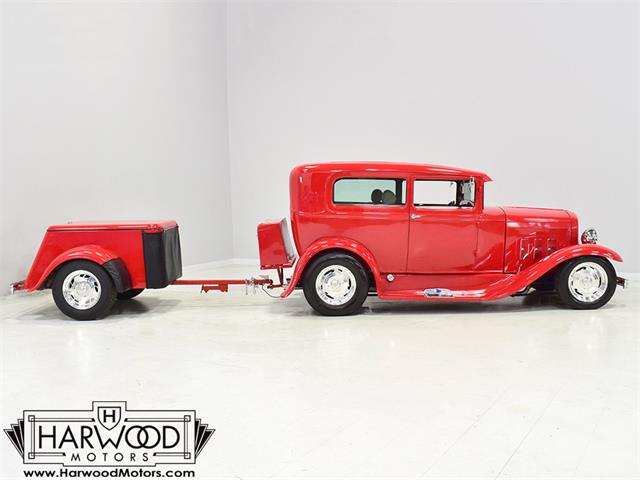 Picture of '31 Model A - OV5K