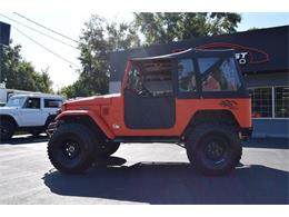 Picture of '77 Land Cruiser FJ40 - OVZO