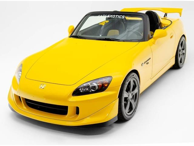 Picture of '08 S2000 - OVZT