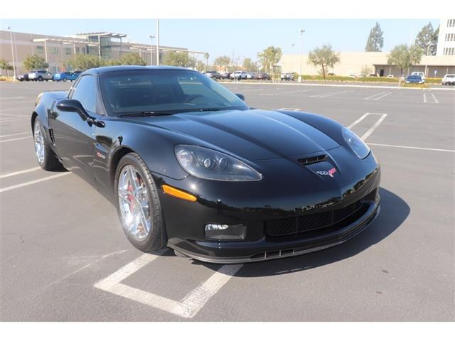 Picture of '10 Corvette Z06 - OVZZ