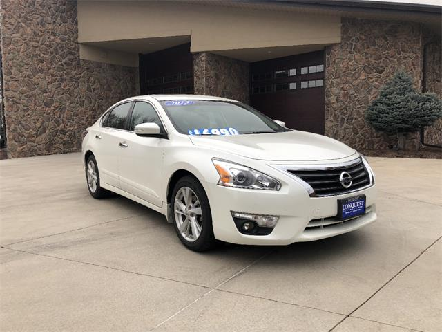Picture of '15 Altima located in Colorado - $14,700.00 - OW01