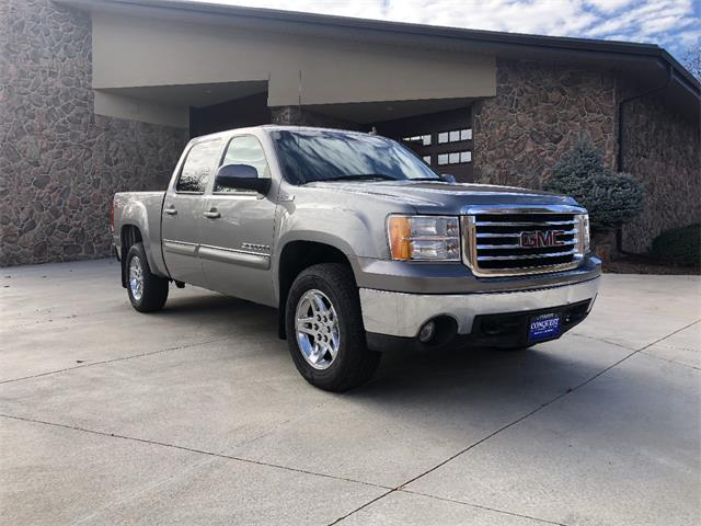 Picture of '08 Sierra - OW04
