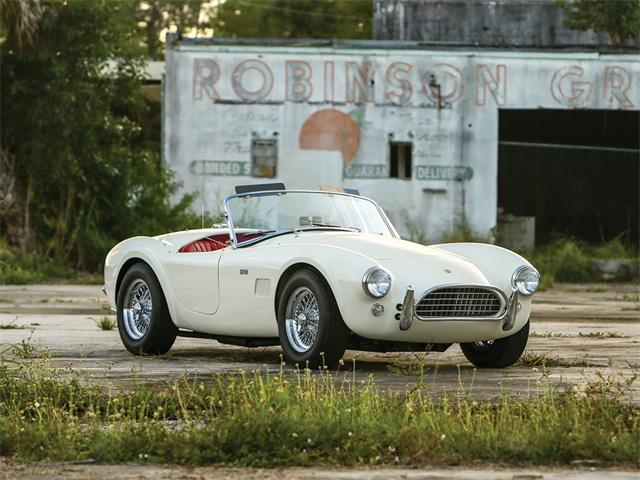 Picture of '64 Cobra - OW05