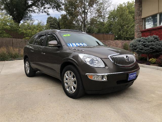 Picture of '11 Enclave - OW09