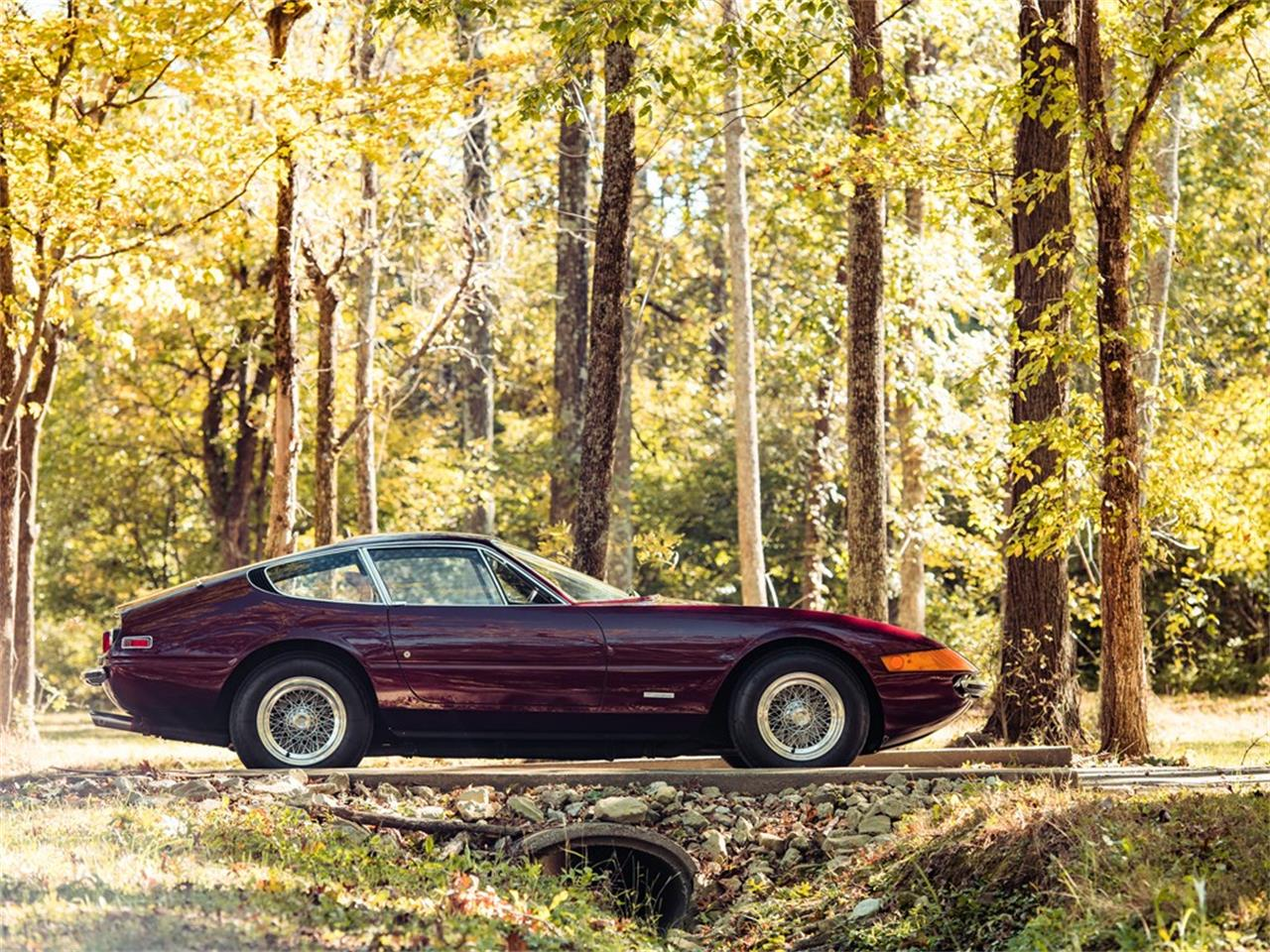 Large Picture of Classic '72 365 GTB/4 Daytona Berlinetta - OW0C