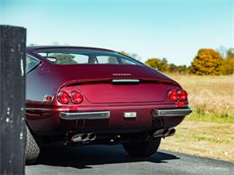 Picture of '72 Ferrari 365 GTB/4 Daytona Berlinetta Offered by RM Sotheby's - OW0C