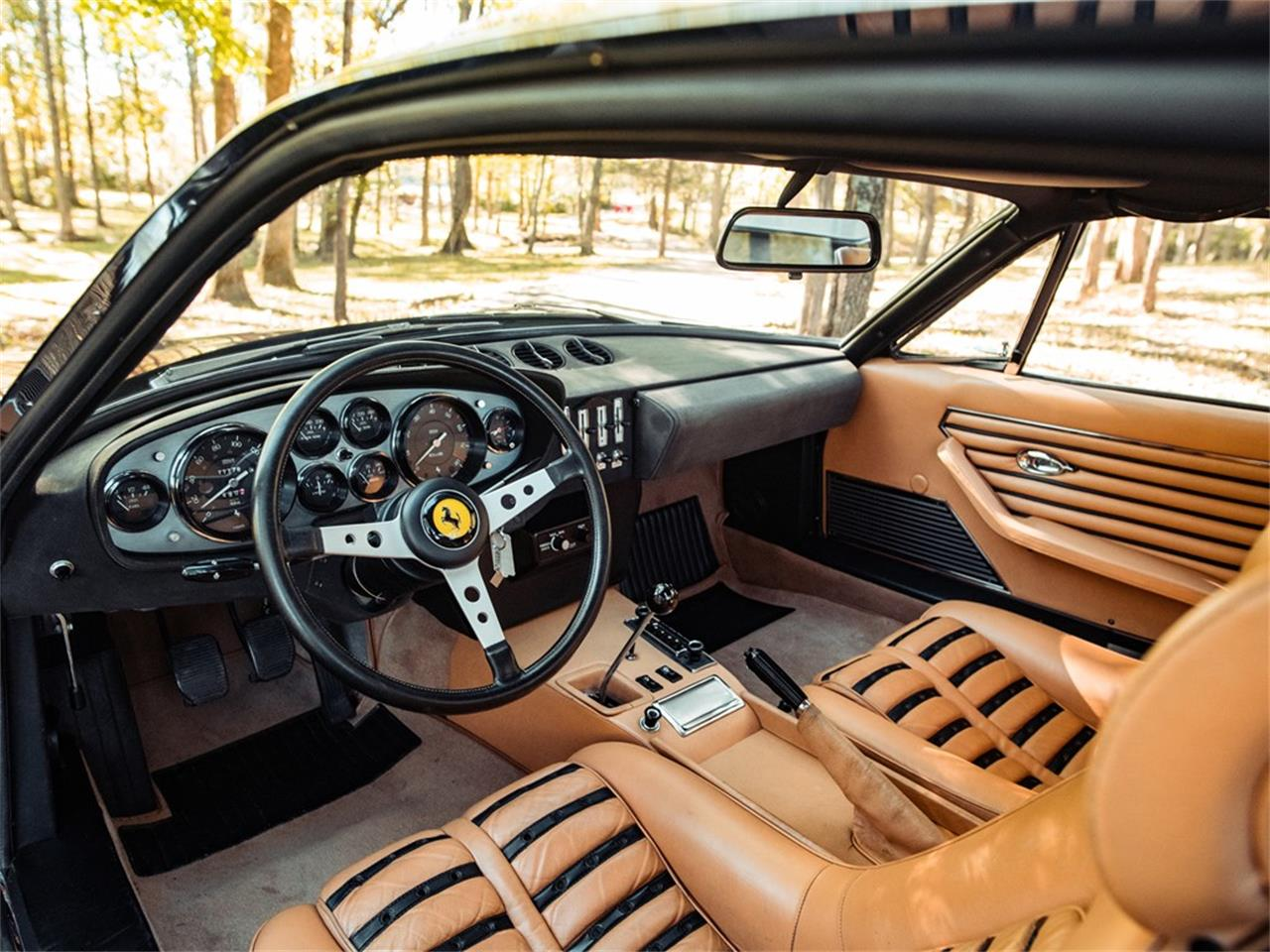 Large Picture of '72 365 GTB/4 Daytona Berlinetta - OW0C