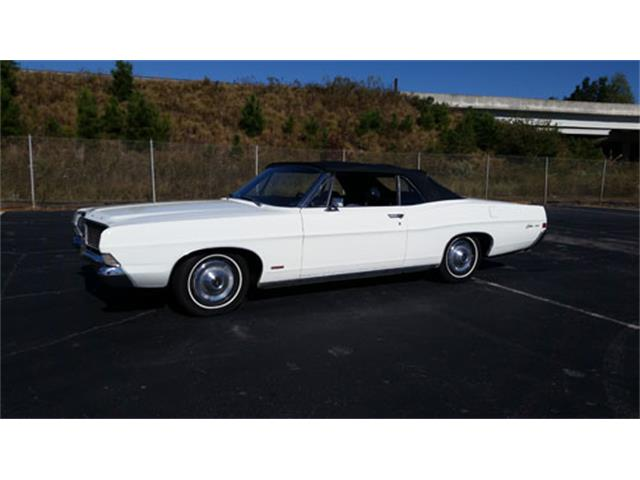 Picture of '68 Galaxie - OW0E