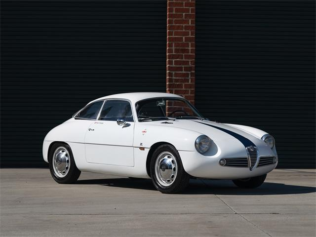 Picture of '60 Giulietta SZ - OW0F
