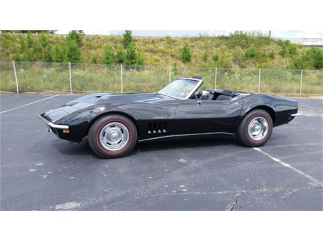 Picture of '69 Corvette - OW0H