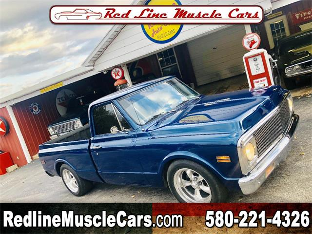 Picture of '70 C10 - OW0N