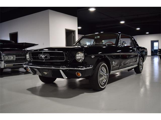 Picture of '65 Mustang - OW0R