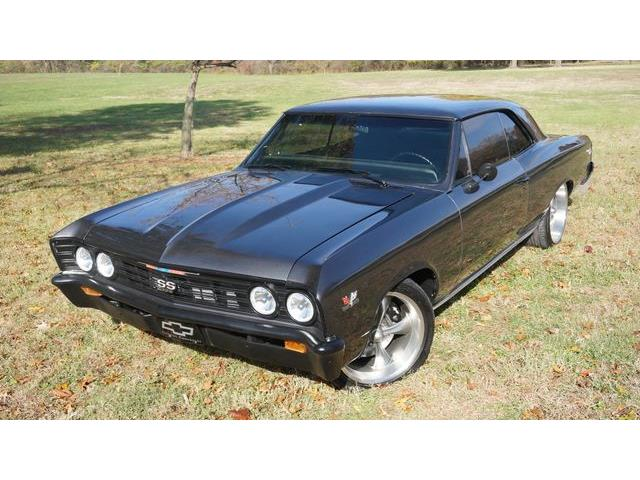Picture of '67 Chevelle - OW0U