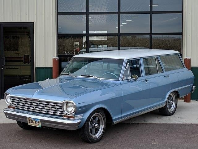 Picture of '64 Nova - OW0W