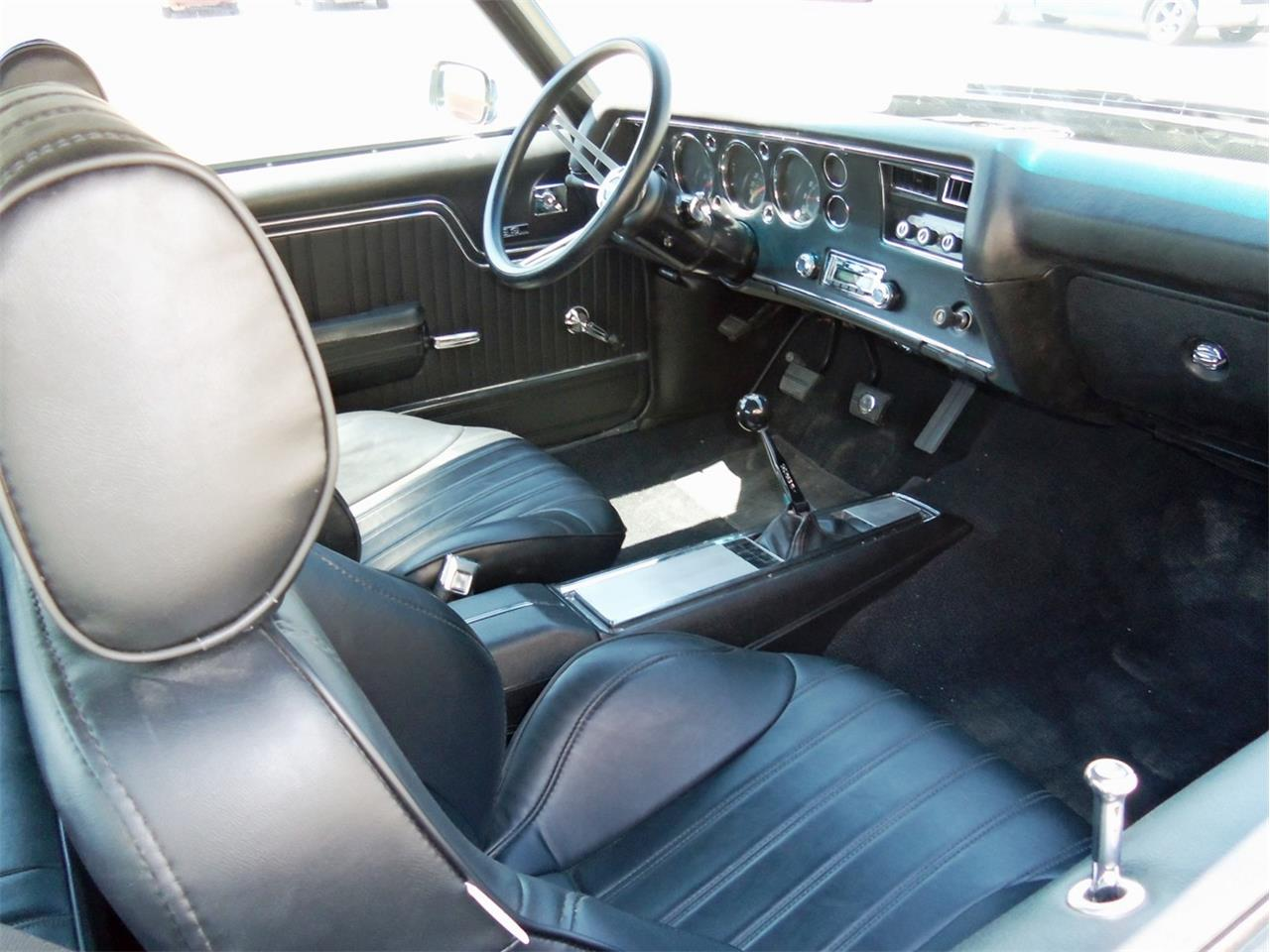 Large Picture of 1972 Chevelle SS located in South Dakota Offered by a Private Seller - OW11
