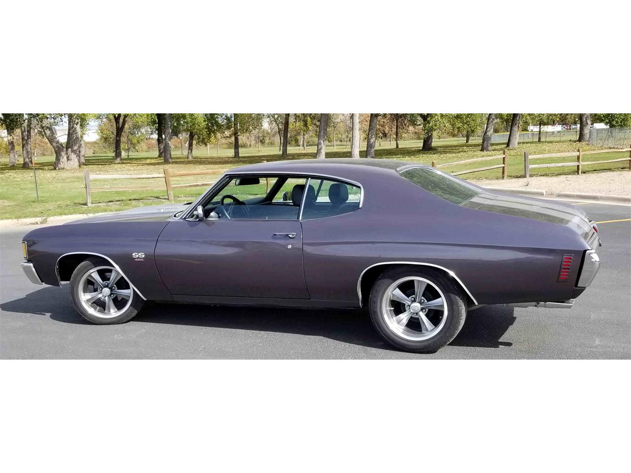 Large Picture of 1972 Chevelle SS - $35,000.00 - OW11