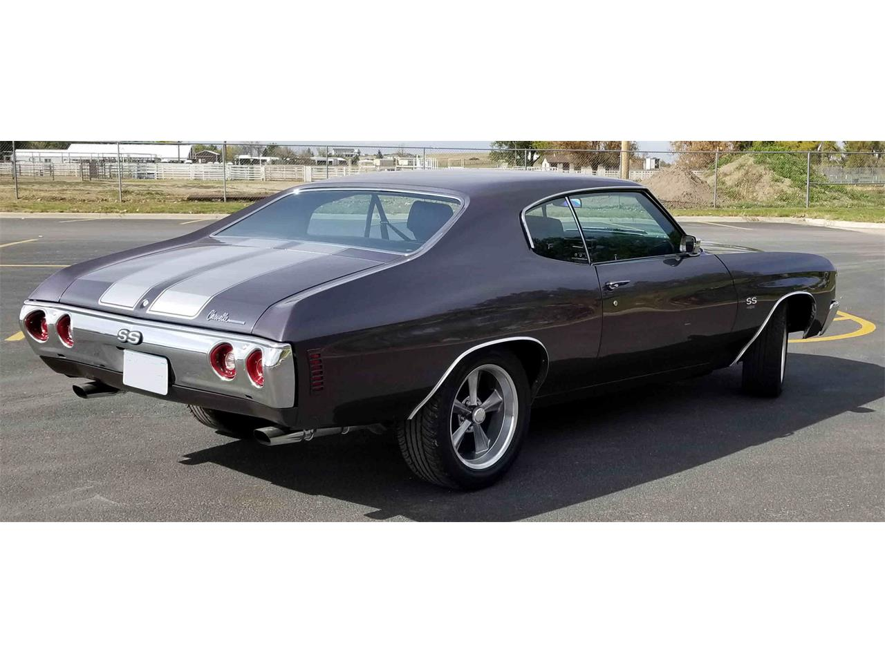 Large Picture of 1972 Chevelle SS located in South Dakota - $35,000.00 Offered by a Private Seller - OW11