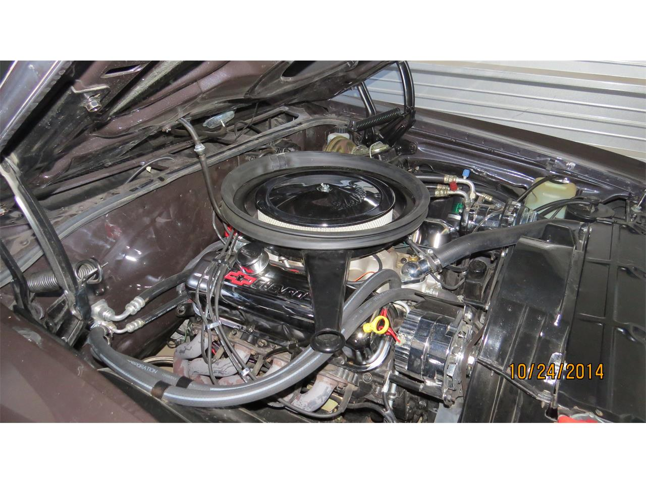 Large Picture of 1972 Chevrolet Chevelle SS Offered by a Private Seller - OW11