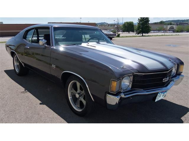 Picture of '72 Chevelle SS - OW11