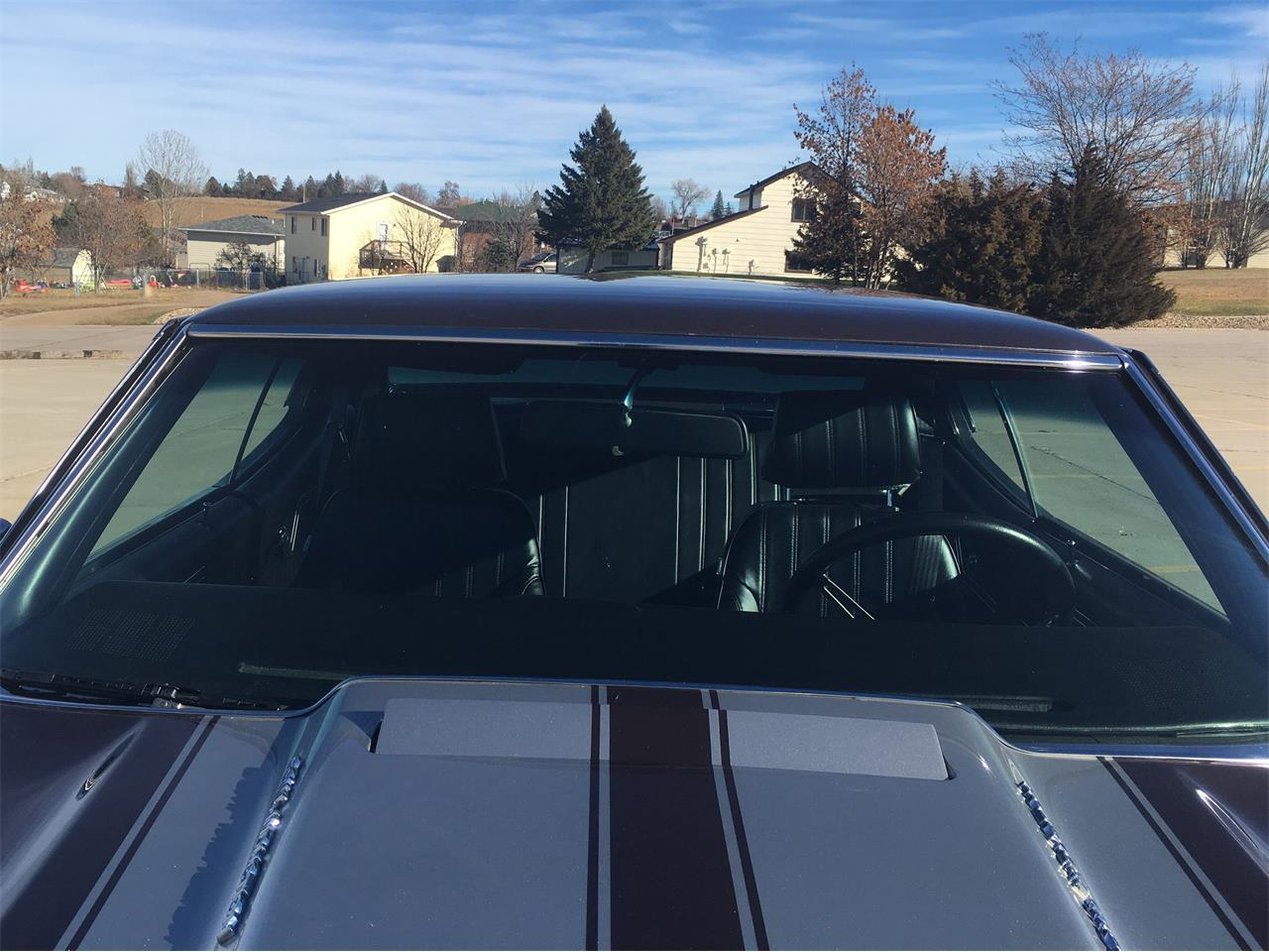 Large Picture of '72 Chevrolet Chevelle SS - $35,000.00 Offered by a Private Seller - OW11
