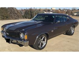 Picture of Classic '72 Chevelle SS - OW11