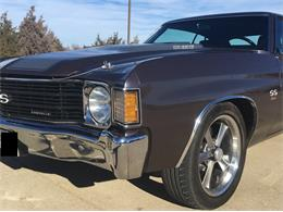 Picture of 1972 Chevelle SS - $35,000.00 Offered by a Private Seller - OW11