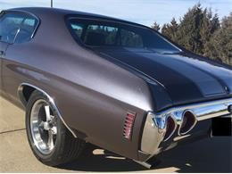 Picture of Classic 1972 Chevelle SS - OW11