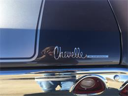 Picture of Classic '72 Chevrolet Chevelle SS - OW11