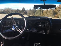Picture of 1972 Chevrolet Chevelle SS - $35,000.00 - OW11