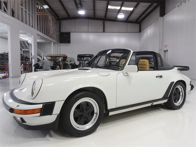 Picture of '84 911 located in Missouri Offered by  - OW12