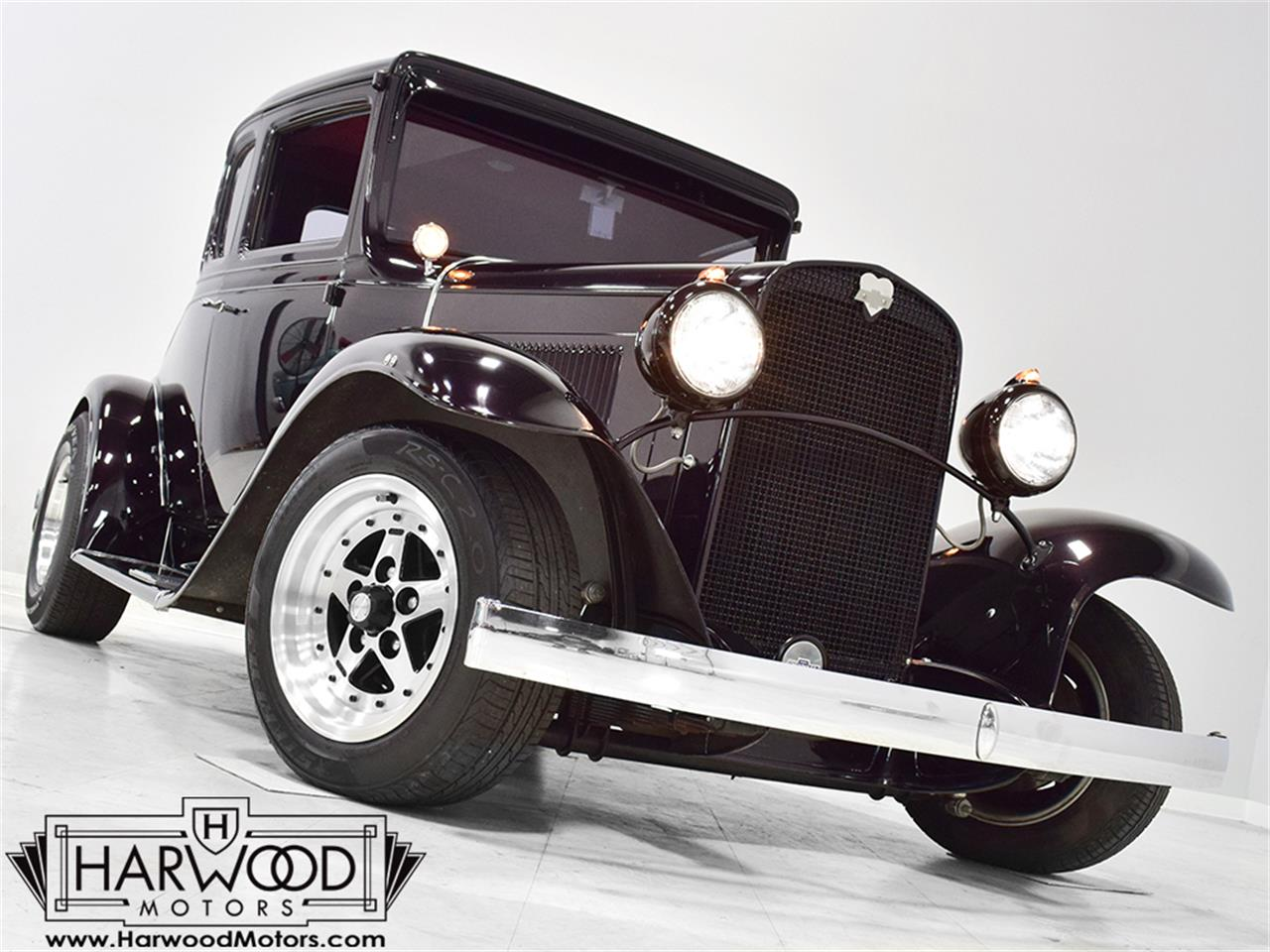 1931 Chevrolet 5 Window Coupe For Sale Cc 1161259 Chevy Electrical Wiring Large Picture Of Located In Ohio Ow17