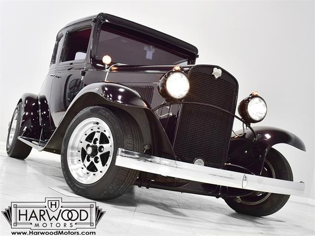 Picture of '31 5-Window Coupe - OW17