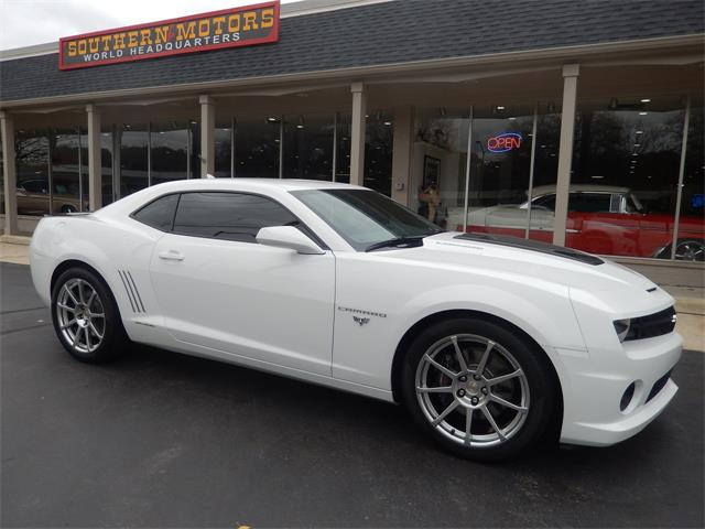 Picture of 2011 Chevrolet Camaro RS/SS located in Clarkston Michigan - OW19