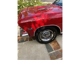 Picture of 1966 Chevrolet Chevelle Malibu SS Offered by a Private Seller - OW1I