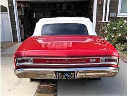 Picture of Classic 1966 Chevelle Malibu SS located in California - $45,000.00 Offered by a Private Seller - OW1I