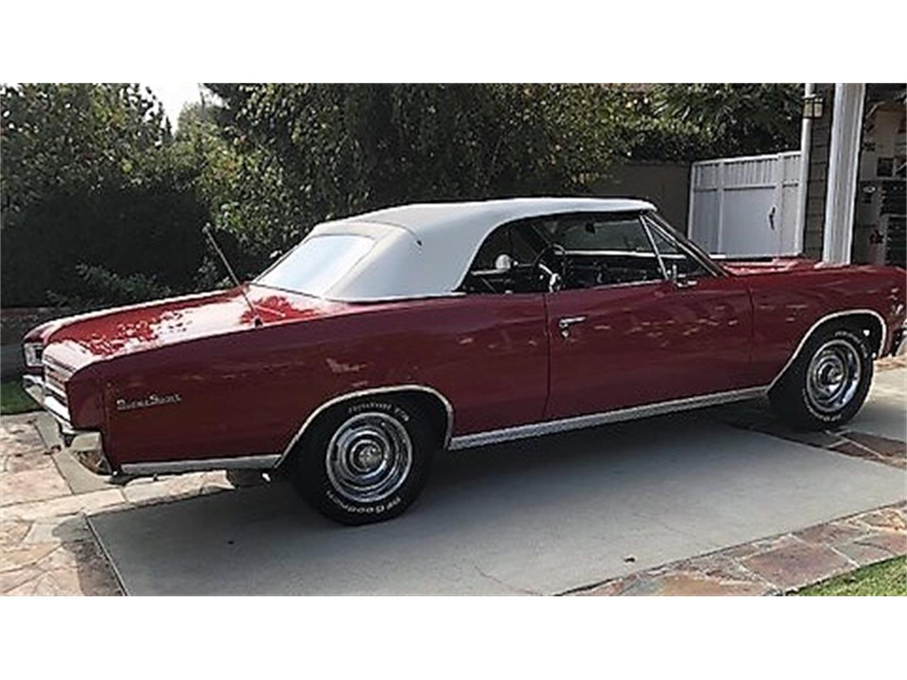 Large Picture of Classic 1966 Chevrolet Chevelle Malibu SS - $45,000.00 Offered by a Private Seller - OW1I