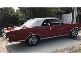 Picture of Classic '66 Chevrolet Chevelle Malibu SS located in California - OW1I