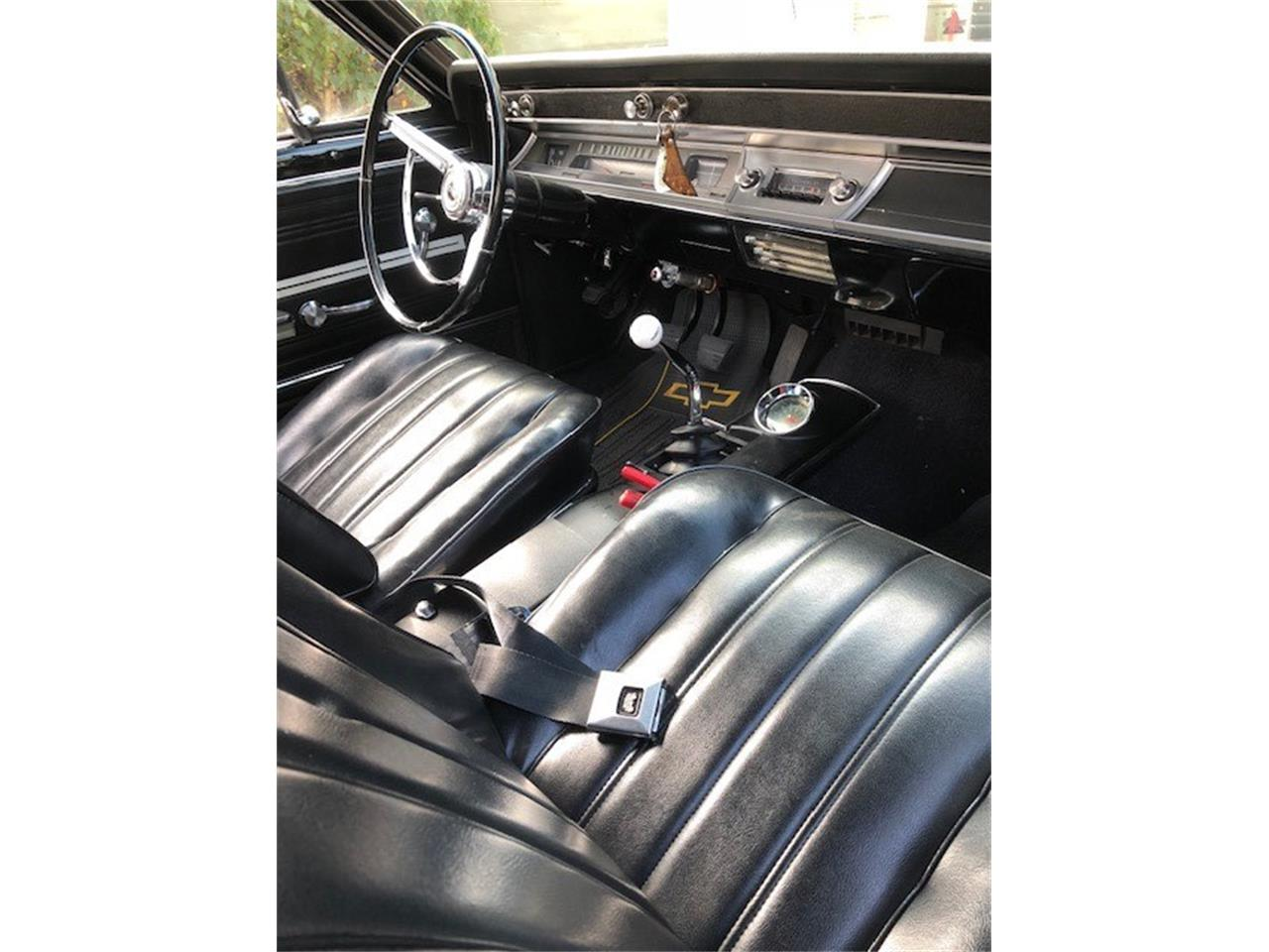 Large Picture of Classic '66 Chevelle Malibu SS - $45,000.00 Offered by a Private Seller - OW1I