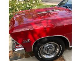 Picture of 1966 Chevelle Malibu SS - $45,000.00 - OW1I