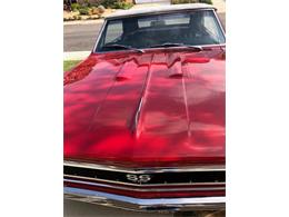 Picture of Classic '66 Chevrolet Chevelle Malibu SS located in Westchester California - $45,000.00 Offered by a Private Seller - OW1I