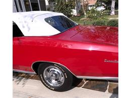 Picture of Classic 1966 Chevelle Malibu SS Offered by a Private Seller - OW1I