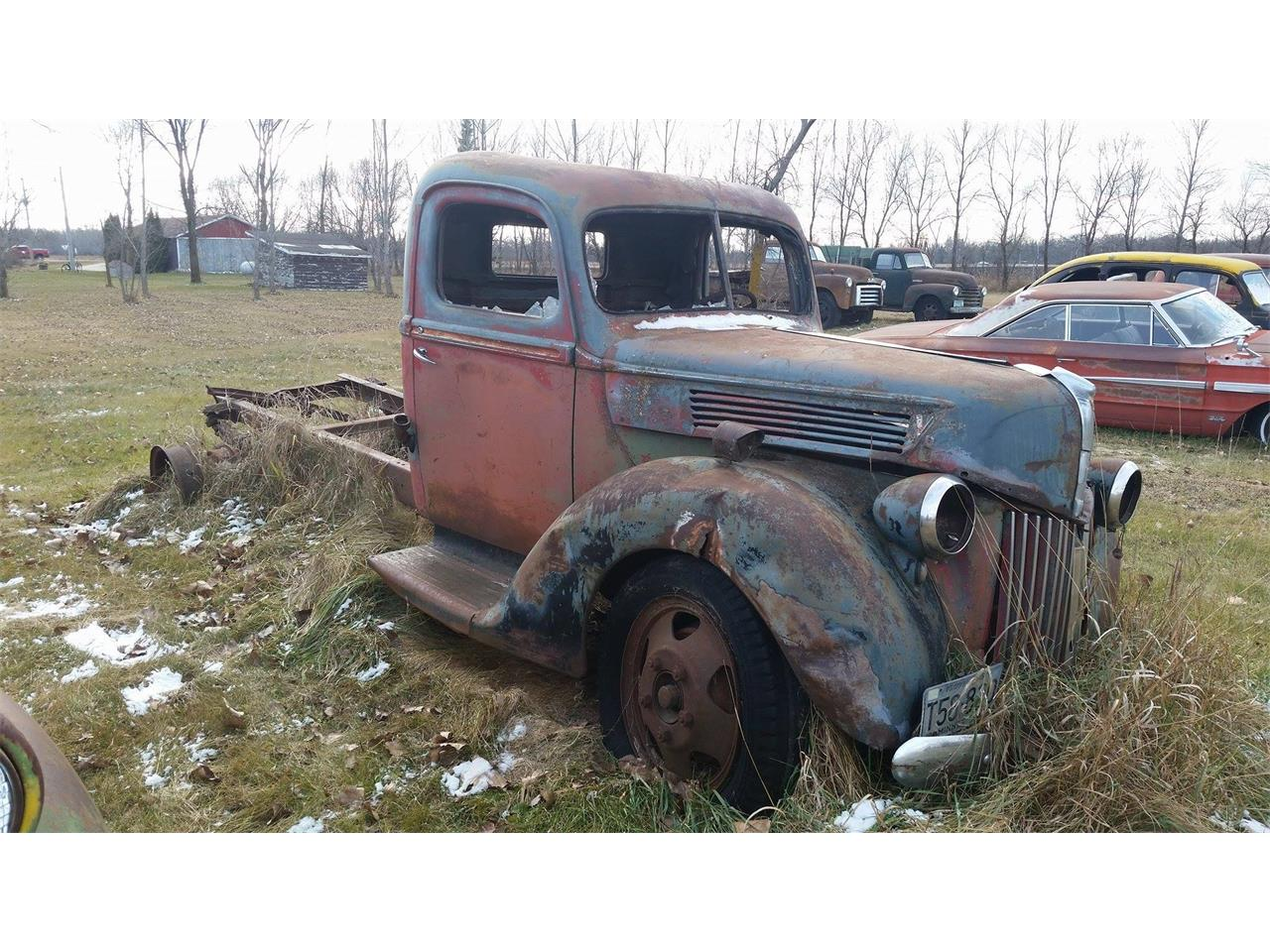 1940 Ford Pickup For Sale Classiccars Com Cc 1161275