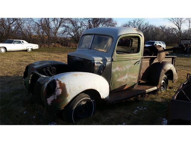 Picture of 1941 1/2 Ton Pickup located in Thief River Falls Minnesota - $2,150.00 - OW1Q