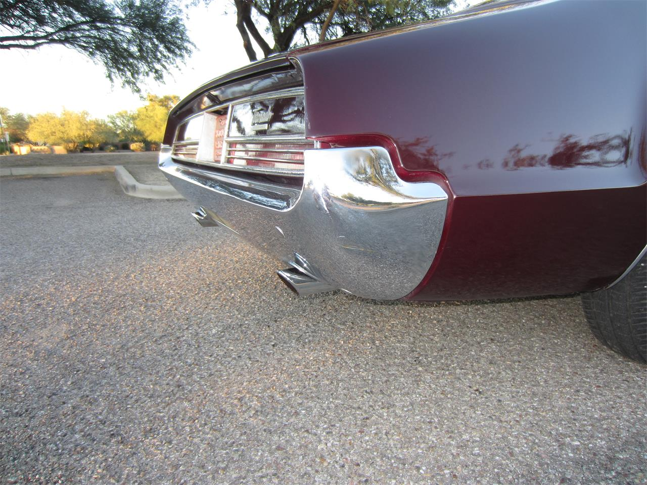 Large Picture of '66 Toronado - OW20
