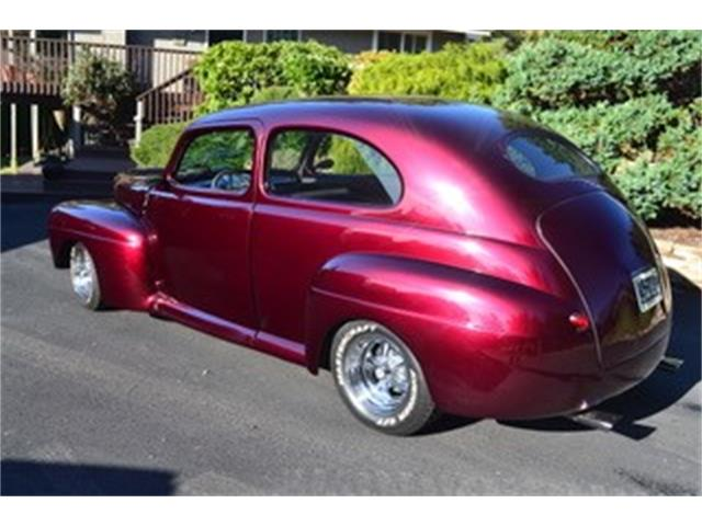 Picture of '46 Sedan - OW21