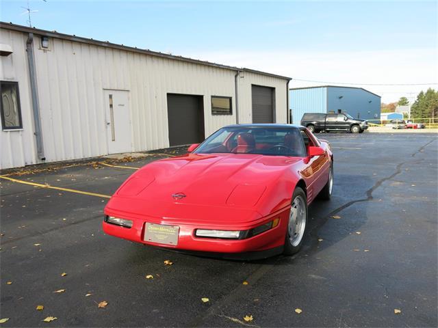 Picture of '92 Corvette - OW22