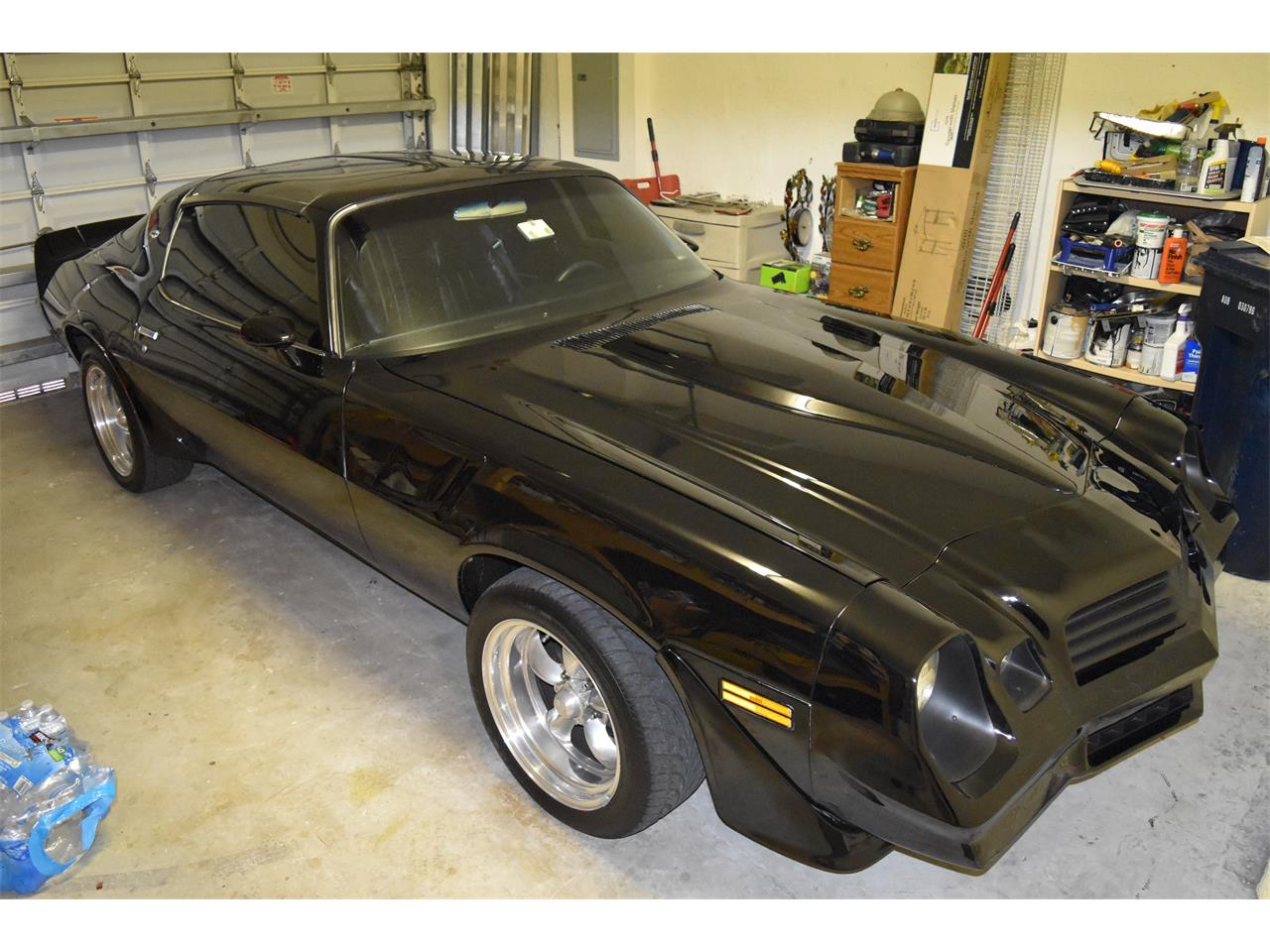 Large Picture of '80 Camaro Z28 - OW27