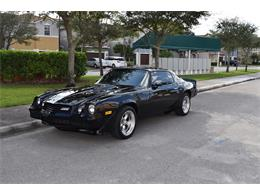 Picture of '80 Camaro Z28 - OW27