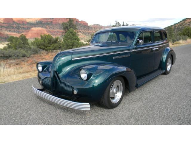 Picture of '39 Special - OW2C